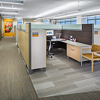 Cox Tower Open Office 06 - Atlanta, GA