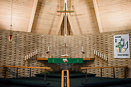 Benediction Lutheran Church, Milwaukee, Wisconsin.