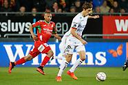 KV Oostende v Zulte Waregem - 05 Nov 2017