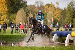 Donckers Karin, BEL, Nerium<br /> Mondial du Lion - Le Lion d'Angers 2019<br /> © Hippo Foto - Dirk Caremans<br />  19/10/2019