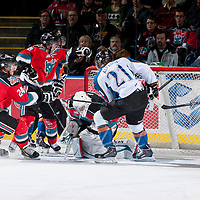 Dec 7 v Kootenay Ice