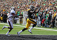 NCAA Football - Louisiana Monroe at Iowa - September 24, 2011
