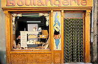 France - Provence - Vaucluse - Dentelles de Montmirail - Malaucène