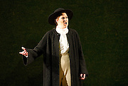 Xerxes<br /> Music by George Frideric Handel <br /> libretto Nicolo Minato revised by Silvio Stampiglia<br /> directed by Nicholas Hytner<br /> English National Opera at the London Coliseum, London, Great Britain <br /> rehearsal <br /> 12th September 2014 <br /> <br /> Alice Coote as Xerxes<br /> <br /> Andrew Watts as Arsamenes<br /> <br /> Catherine Young as Amastris<br /> <br /> Neal Davies as Ariodates<br /> <br /> Sarah Tynan as Romilda<br /> <br /> Rhian Lois as Atalanta<br /> <br /> Adrian Powter as Elviro <br /> <br /> Photograph by Elliott Franks <br /> Image licensed to Elliott Franks Photography Services