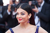 Aishwarya Rai at the Girls Of The Sun (Les Filles Du Soleil) gala screening at the 71st Cannes Film Festival, Saturday 12th May 2018, Cannes, France. Photo credit: Doreen Kennedy