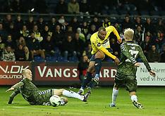 10 Nov 2013 Brøndby IF - AGF