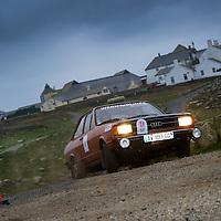 Car 57 Jerome Ambrosini (FRA) / Yves Thirionet (BEL)