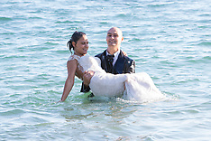 7 Trash the dress