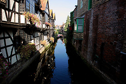 UK ENGLAND CANTERBURY 15OCT05 - Branch of River Stour winds its way through Canterbury town centre, the second most visited city in England...jre/Photo by Jiri Rezac..© Jiri Rezac 2005.Contact: +44 (0) 7050 110 417.Mobile: +44 (0) 7801 337 683.Office: +44 (0) 20 8968 9635..Email: jiri@jirirezac.com.Web: www.jirirezac.com..© All images Jiri Rezac 2005 - All rights reserved.