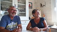 Baraques / Ver-sur-Mer / Août 2018