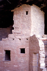 Mesa Verde Historical Royalty Free Stock Images