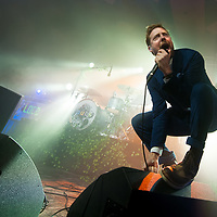 Glasgow, Scotland, UK. 6th June, 2019 The Kaiser Chiefs, in concert at The Barrowlands Ballroom Glasgow Great, UK. Credit: Stuart Westwood