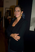 TRACEY EMIN, Vanity Fair Portraits: Photographs 1913-2008. Hosted by Burberry and Vanity Fair. National Portrait Gallery. London. 9 February 2008.  *** Local Caption *** -DO NOT ARCHIVE-© Copyright Photograph by Dafydd Jones. 248 Clapham Rd. London SW9 0PZ. Tel 0207 820 0771. www.dafjones.com.