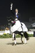 Edward Gal - Moorlands Totilas <br /> Alltech FEI World Equestrian Games <br /> Lexington - Kentucky 2010<br /> © DigiShots
