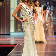 NLD/Hilversum/20131208 - Miss Nederland finale 2013, Rachelle Reijnders