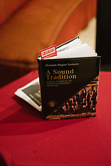 A Sound Tradition Book Launch