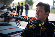 October 3-5, 2013. Lamborghini Super Trofeo - Virginia International Raceway. #63 Justin Bell, Change Racing, Lamborghini of the Carolinas