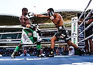 Boxing - Caruso vs Nwaiwu