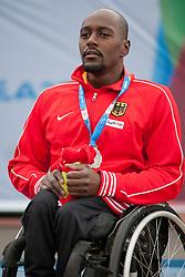 BALDE Alhassane, 2014 IPC European Athletics Championships, Swansea, Wales, United Kingdom