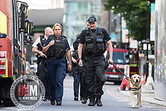 London Terror Attack ( under License)
