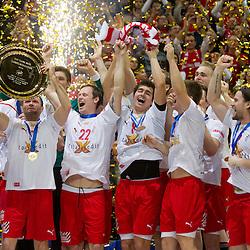 20120129: SRB, Handball - EHF EURO 2012, Day Fifteen