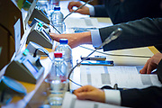 INTA Committee - Vote on the Protection against dumped and subsidised imports from countries not members of the EU