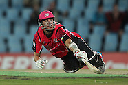 CLT20 - 2nd Semi Final - Sydney Sixers v Titans