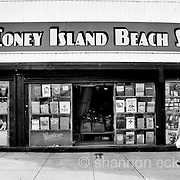 Last Days of Coney Island