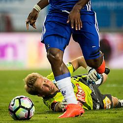 20160720: AUT, Football - Friendly match, WAC Pellets vs Chelsea FC