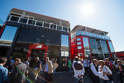 September 3-5, 2015 - Italian Grand Prix at Monza: Paddock atmosphere