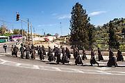 Palestine-Israel apr. 2007