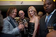 MICKEY ROURKE; SNOB;, The 2009 GQ Men Of The Year Awards at The Royal Opera House. Covent Garden.  8 September 2009.