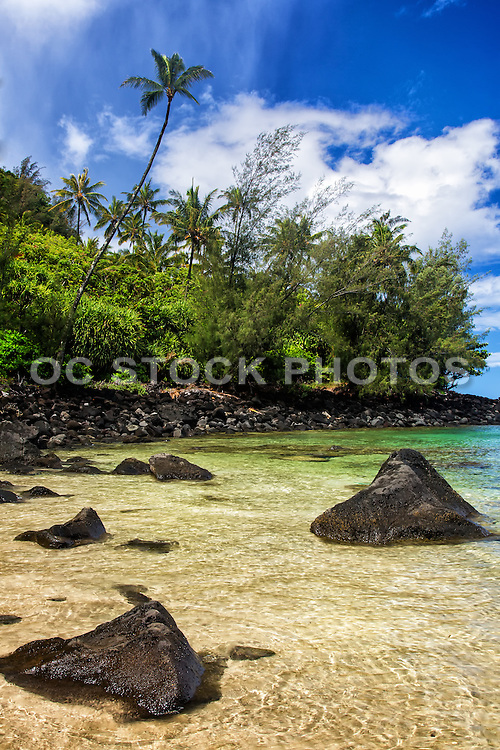 Ke'e Beach Kauai