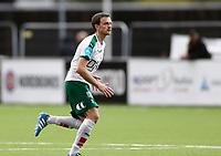 Fotball ,Post-nord ligaen ,  <br /> 10.09.17<br /> Nammo Stadion<br /> Raufoss v HamKam 2-0<br /> Foto : Dagfinn Limoseth , Digitalsport<br /> John Anders Rise  , HamKam