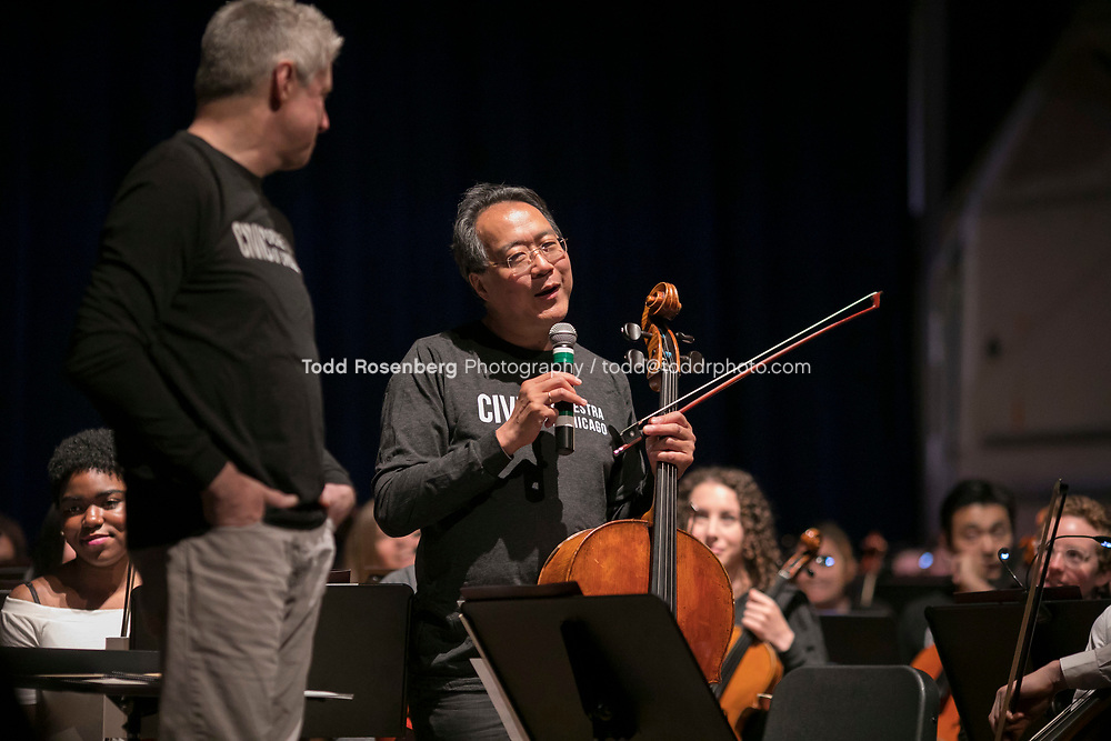 6/9/17 1:27:21 PM<br /> The Negaunee Music Institute<br /> Yo-Yo Ma at Kenwood Academy<br /> <br /> &copy; Todd Rosenberg Photography 2017