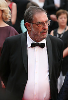 Enrique Gonzalez Macho at the gala screening of Jeune & Jolie at the 2013 Cannes Film Festival 16th May 2013
