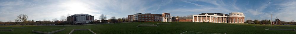 18645Spring Campus