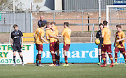 - Dundee v Motherwell, SPFL Development League at Station Park, Forfar<br /> <br /> <br />  - © David Young - www.davidyoungphoto.co.uk - email: davidyoungphoto@gmail.com