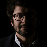 Alessandro Leogrande Journalist & Writer