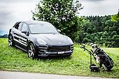 Porsche Golf Cup Suisse