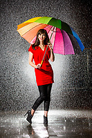 No Repro Fee<br /> 22-10-2015<br /> ***Come rain or come shine City of Physics will spark curiosity in the people of Dublin City!***<br /> Picture shows Aoibhinn N&iacute; Sh&uacute;illeabh&aacute;in at the launch of City of Physics &ndash; the new interactive and inclusive campaign to encourage everyone across the capital to explore and discover the beauty of Physics around Dublin City. The idea behind the campaign is to bring simple physics to life, to spark curiosities and ask people to consider Physics as part of our culture. Did you know that when raindrops fall they can break the city centre speed limit (30 km/hr)?<br /> Pic:Naoise Culhane-no fee<br /> For Further Information:<br /> Aoife Van Wolvelaere/Claire Keane, Edelman<br /> Aoife.VanWolvelaere@edelman.com or Claire.Keane@edelman.com<br /> Tel: 01 678 9333<br /> &nbsp;<br /> Prof. Shane Bergin, School of Physics &amp; CRANN, Trinity College Dublin.<br /> berginsd@tcd.ie<br /> Tel: 087- 6981320<br /> &nbsp;<br /> Dr Aoibhinn N&iacute; Sh&uacute;illeabh&aacute;in, School of Mathematics &amp; Statistics, UCD<br /> Aoibhinn.nishuilleabhain@ucd.ie<br /> &nbsp;<br /> Twitter: @city_of_physics<br /> Facebook: https://www.facebook.com/cityofphysics<br /> Pic:Naoise Culhane-no fee