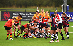 Bristol Bears Women - Mandatory by-line: Paul Knight/JMP - 26/10/2019 - RUGBY - Shaftesbury Park - Bristol, England - Bristol Bears Women v Richmond Women - Tyrrells Premier 15s