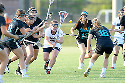 2015 Big South Conference Women's Lacrosse Championship at Winthrop University