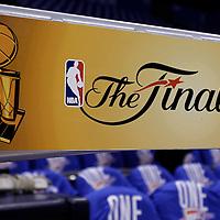 2012 NBA Finals