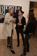 MIETY HEIDEN; CAROLYN DRAKE; REBECCA BARD, S2 Gallery 'Just Now' Preview , Curated by Bert Breuk - Sothebys, St George st. London W1. 29 January 2014
