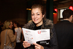 29/10/2015<br /> IAB Conference at the Guinness Storehouse.<br /> Laura Dunne (Powerscourt Hotel).