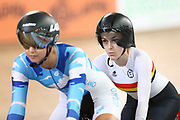 during the 2019 Vantage Elite and U19 Track Cycling National Championships at the Avantidrome in Cambridge, New Zealand on Thursday, 07 February 2019. ( Mandatory Photo Credit: Dianne Manson )