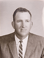 Murray R. Williams, 1963, Master Agronomists