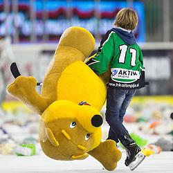 20121125: SLO, Ice Hockey - EBEL League 2012/13, 25th Round, HDD Telemach Olimpija vs Innsbruck Haie
