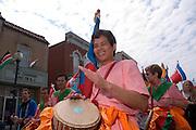 1824825th Annual International Street Fair...Sopheap Phan, Jane Palmer